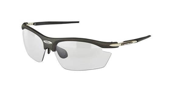 Rudy Project Rydon Glasses Matte Black/ImpactX Photochromic 2Black